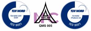 QMS TUV+NAC QMS