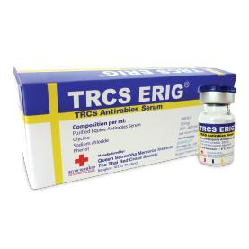 TRCS ERIG