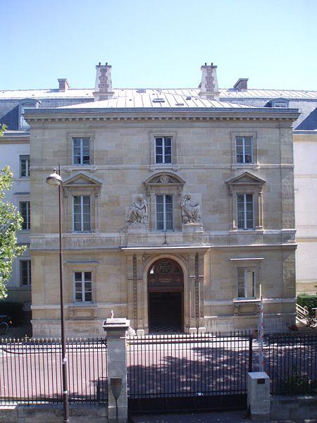 450px-Façade_de_l'École_normale_supérieure